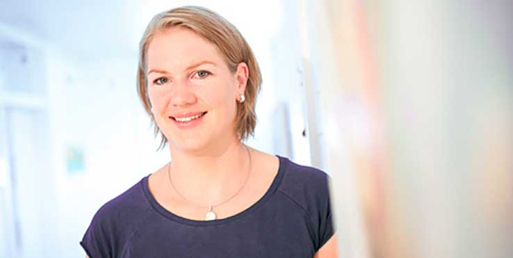 Portrait Jessica Köhler